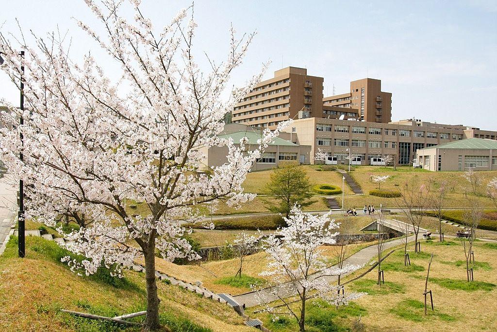 広島大学東広島キャンパス