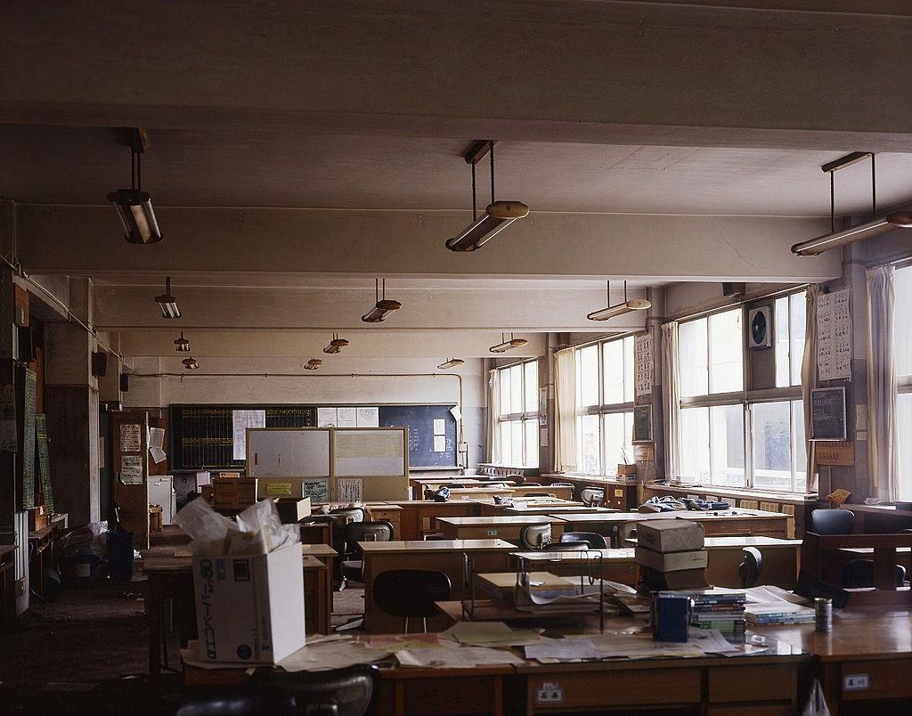 東広島市の高美が丘中学校が全日本学校関係緑化コンクール「学校環境緑化の部」で最優秀の特選1校に選ばれる