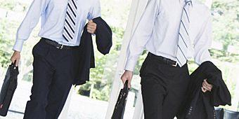社宅契約に精通した専門スタッフによるワンストップサービスを実現しております。