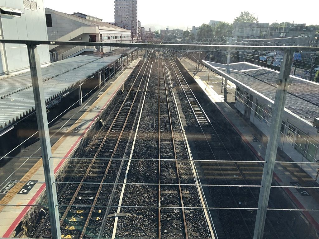 JR山陽本線の広島駅から西条駅までの運行が2018年9月9日から再開されるため通勤通学で利用できます!