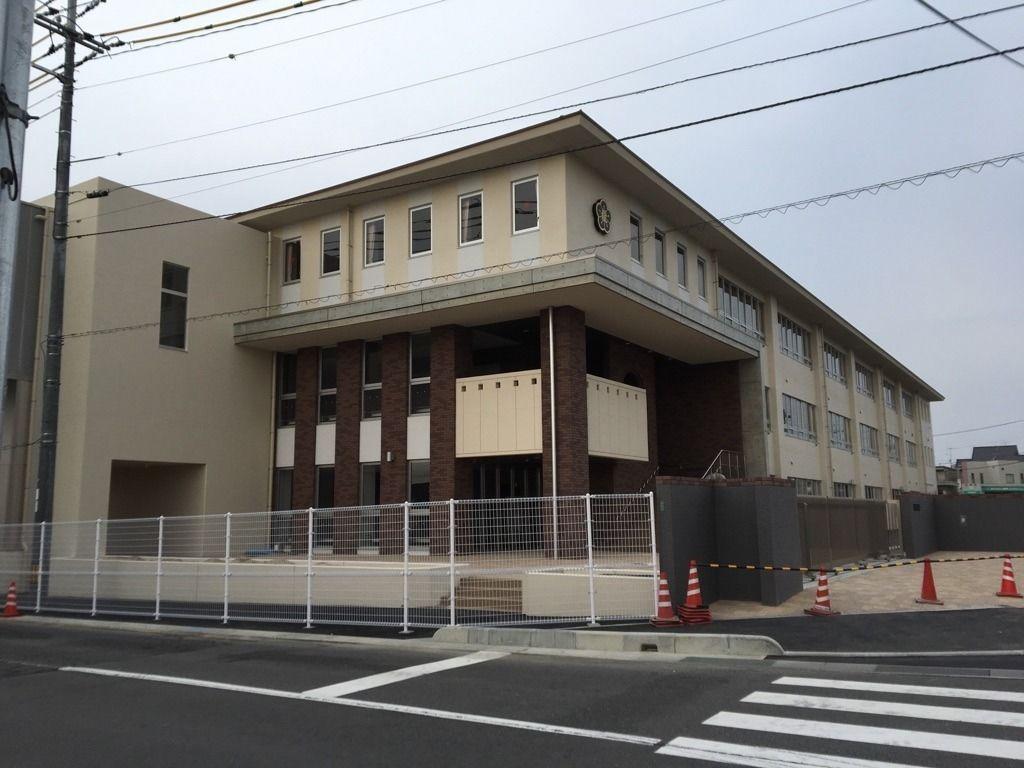 東広島市立龍王小学校