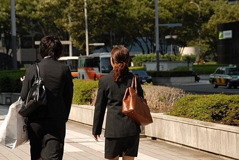 広島県の大学生の内定率が過去最高を記録