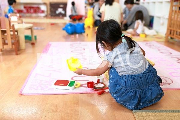 東広島市の待機児童
