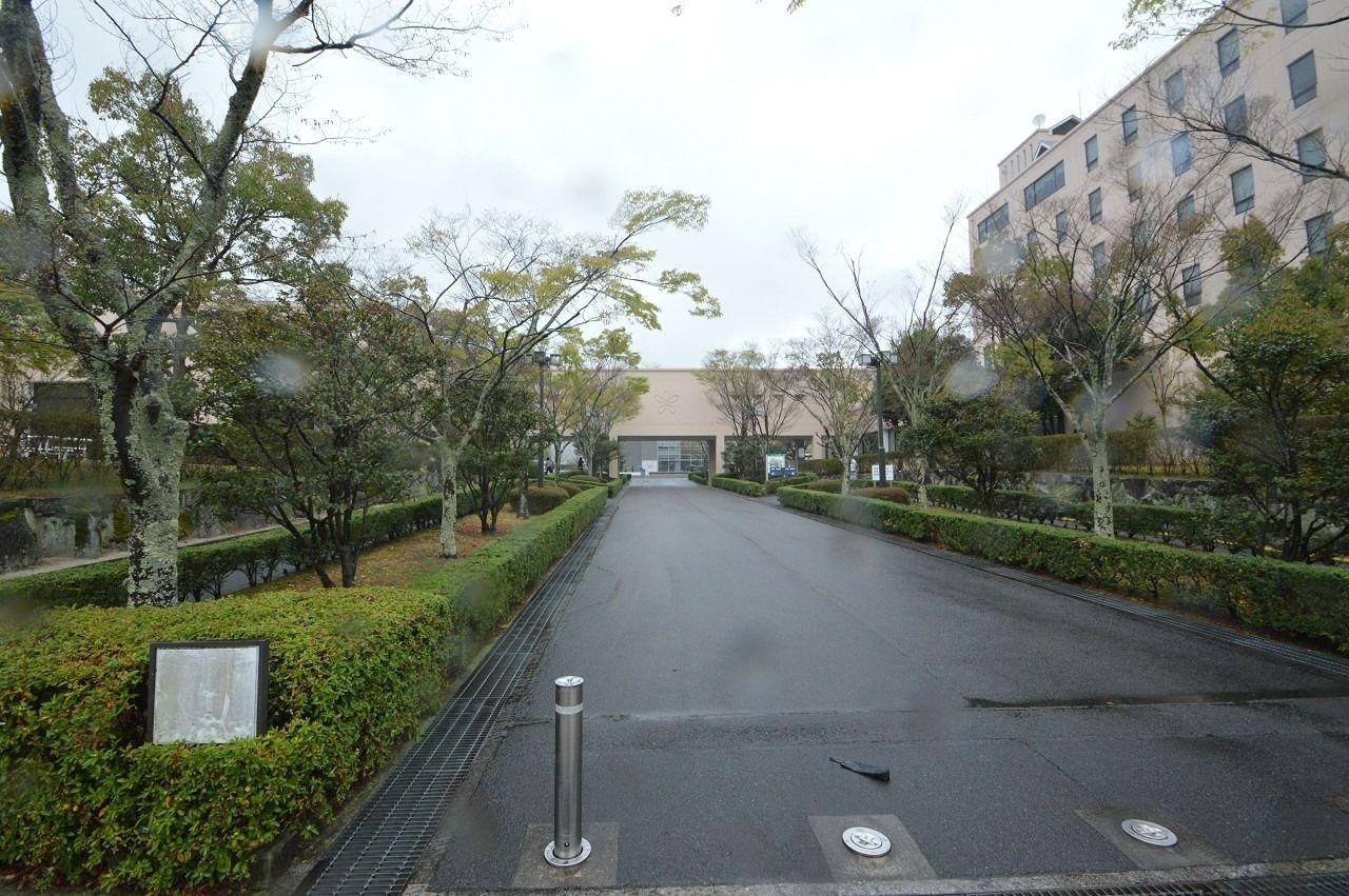近畿大学工学部広島キャンパス公開講座について