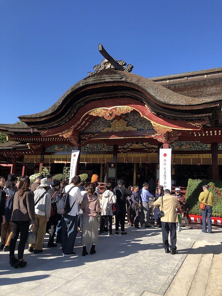 福岡・佐賀の旅