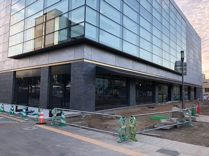 新しい東広島市立美術館の開館は2020年11月3日に決定!